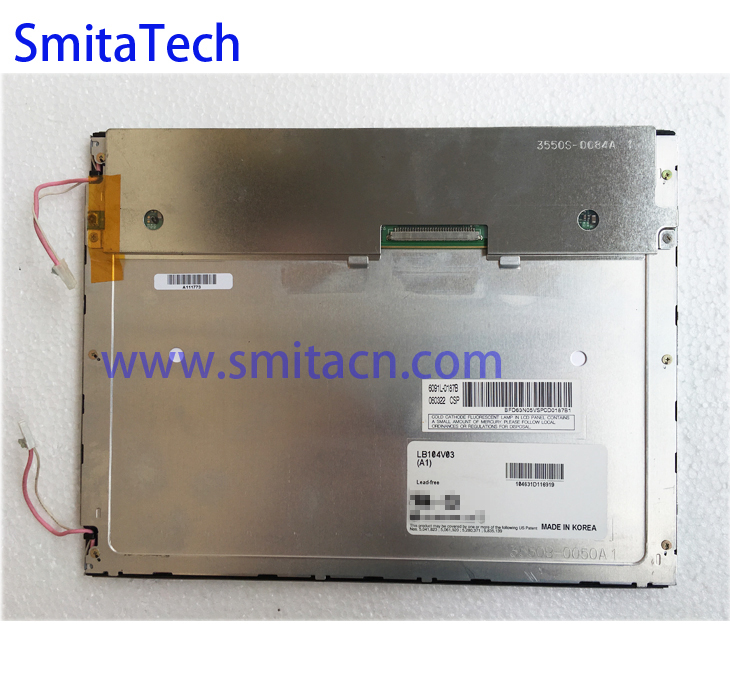 10.4 inch TFT LCD LB104V03 Display Screen Panel lb104v03 a1 lb104v03 lcd displays