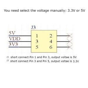 Image 5 - Für Freescale USBDM OSBDM Download Debugger Emulator USBDM_JS16CWJ 48 MHz USB2.0 V4.12 FZ0622 FZ0622C