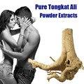 Nueva Llegada 100 g/bolsa de Tongkat Ali extracto en polvo para los hombres el sexo mejorar productos duraderos Polvo superfino
