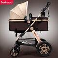 Belecoo белла детская коляска ребенок тачка свет малолитражного автомобиля детская коляска