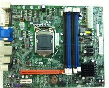 motherboard for Q57H-AD,Q57H AD,V1.0 stocke 1156 chipset Q57 15-R29-011000 well tested working