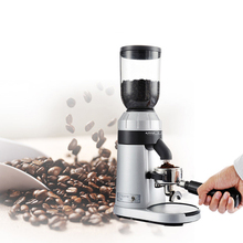 ZD-15 Coffee Bean Grinder electric Italian Coffee grinder Commercial Automatic mill 220v 50hz commercial coffee grinders цена и фото