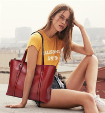 High Capacity womens Bags Oblique Crossbody European American Style Ladies Handbags Single Shoulder Tote Female