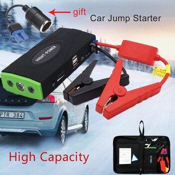 12 v Mini Carro de emergência Car Ir Para Iniciantes 38000 mah Bateria Banco de Potência Multifunções Auto Motor do Dispositivo de Partida Para Reforço buster