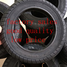(Outer Inner Tube)10 Inches Xiaomi Mijia M365 Mi Electric Scooter Tire Tyre Thicker Inflation Wheel Tyre  10x2 156mm inner hole