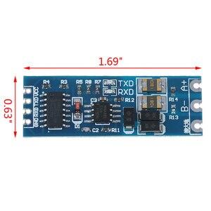 Image 3 - TTL כדי RS485 מודול UART נמל ממיר מודול גובה נגד התערבות יכולת עבור תעשייתי שדה