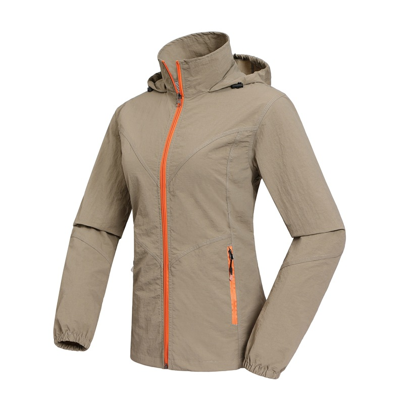 Online Shop Outdoor Quick Dry Breathable Clothing Women Spring Summer Sports Jackets Pants Hiking Camping Clothes