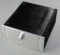 10W*2 Super Deluxe A amplifier Hifi 2.0 channel amplifier Electronic filtering hood 1969 Class A amplifier 10W*2