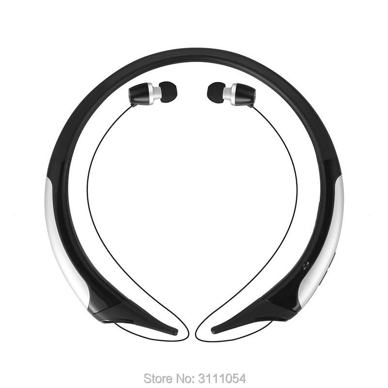 Hot HX850S անլար Bluetooth ականջակալներ CSR4.1 - Դյուրակիր աուդիո և վիդեո - Լուսանկար 2