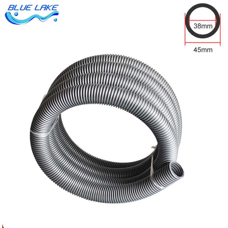 vacuum Cleaner Parts Home Appliances Cleaning Appliance Parts Factory Outlets,inner 38mm,general Industrial Vacuum Cleaners Bellows,straws,thread Hose/pipe,durable