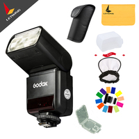 New Arrival Godox Thinklite TTL TT350S Camera Flash High Speed 1 8000s GN60 For Sony DSLR