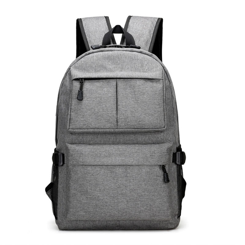 HOBBAGGO School Bag With USB Charger Port Anti Theft Business Travel Backpack Laptop Book 88 New