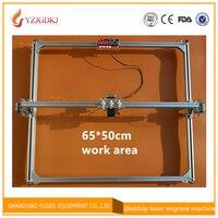 Benbox 405nm Mini Desktop DIY Laser Engraving Engraver Cutting Machine Laser Etcher CNC Print Image Of