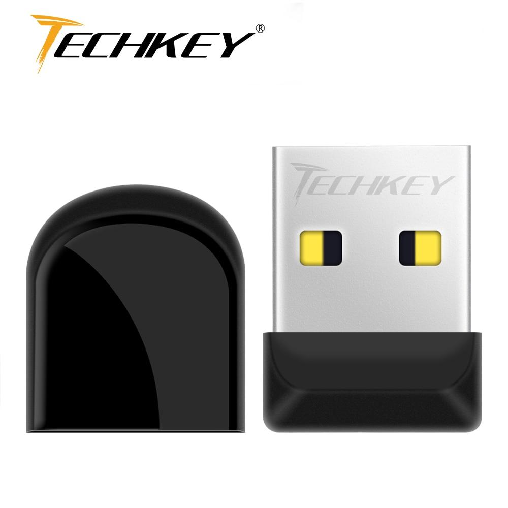 Usb Flash Drive 64gb 8gb 16gb 32gb Super Mini Pen Drive Tiny Pendrive Memory Stick Storage Device Hot Sell WaterProof