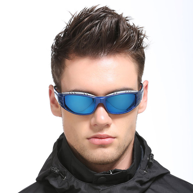 35178054f96 2017 Sport Sunglasses Polarized Men Women Brand Designer Driving Fishing  Polaroid Sun Glasses Oculos De Sol