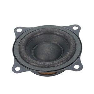 """Image 2 - Alto falante passivo ghxamp 2 """"58mm, alto falante auxiliar com radiador de baixo e ganho para 2"""" 2.5 """"3"""" alto falante de baixa frequência profunda do mergulho diy"""