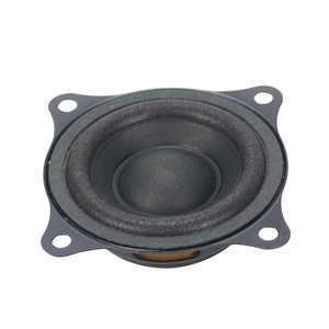 """Image 2 - Ghxamp 2"""" inch 58MM Bass Radiator Passive Speaker Auxiliary Woofer Gain For 2"""" 2.5"""" 3"""" Inch Dive deep Low frequency Speaker DIY"""