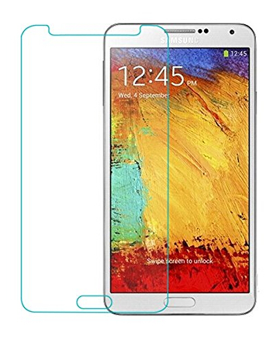 SM-N7505 / SM-N900 N9005 Պաշտպանիչ ապակու համար - Բջջային հեռախոսի պարագաներ և պահեստամասեր - Լուսանկար 4
