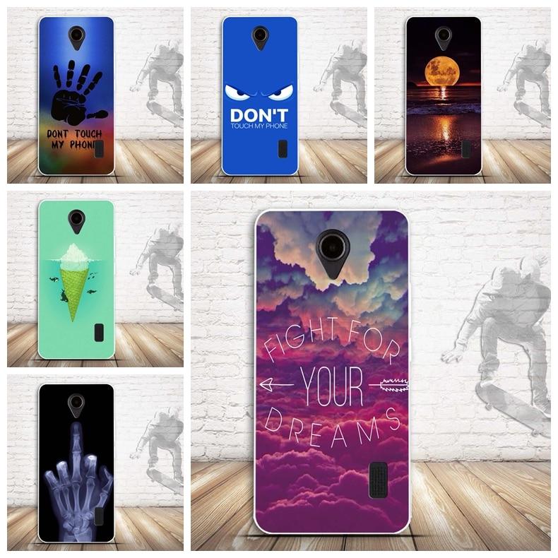 New For Coque Huawei Y635 Case Funda Silicone Cartoon Cover For Fundas Huawei Y635-l01 Y635-l21 Phone Case Cute Cover Capa