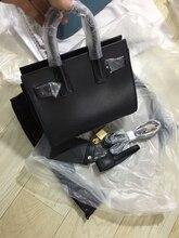 Classic brand handbags Designer top quality real leather fashion women messenger bag totes mochila feminina