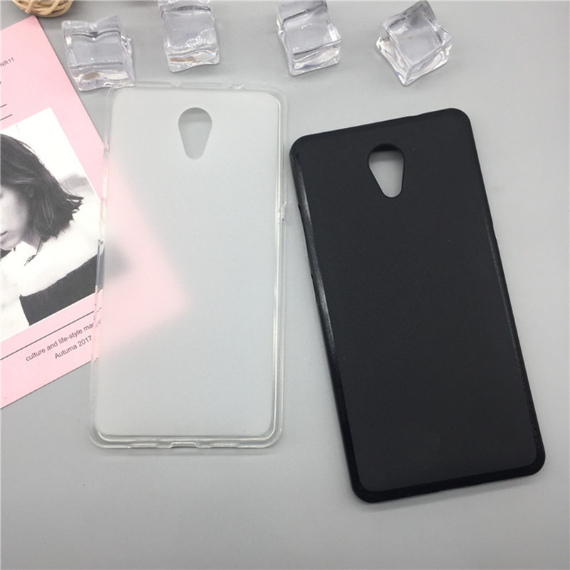 For Lenovo S1 S1C50 S1A40 Case Soft Silicone TPU Shockproof <font><b>Black</b></font> Mobile <font><b>Phone</b></font> Bags <font><b>pop</b></font> Cases Cover For Lenovo S1 S1C50 S1A40 image
