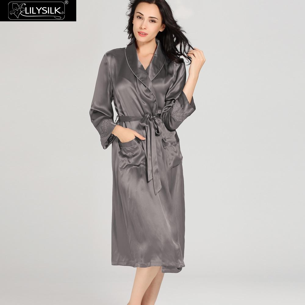 1000-dark-gray-22-momme-luxury-lacey-silk-nightgown-&-dressing-gown-set-03