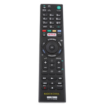 NEW Remote Control For Sony TV KD-43X8309C KD-49X8301C KD-49