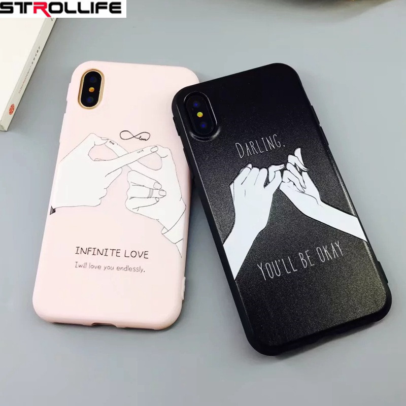 Funda original iphone X - Comprar en Infinite Love