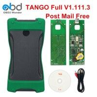2019 New Tango Auto Key Programmer Full V1.111.3 Software Tango OEM OBDII OBD 2 Car Key Programmer For Multi brand Cars CNP Free