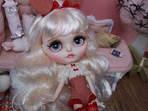 Image 1 - Кукла Blyth girl на заказ