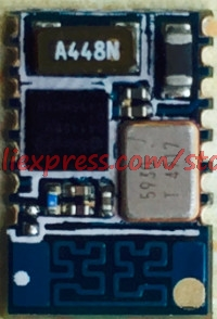 Free Shipping    DA14580 Industry's Smallest Package, Low Power Bluetooth 4.0 BLE Module