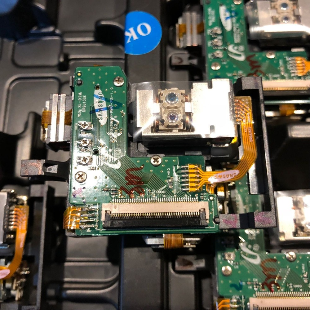 Gloednieuwe SOH-BDP5G SOHBDP5G BD5GV3M BD5G BDP5G Blu-ray Samsung - Auto-elektronica
