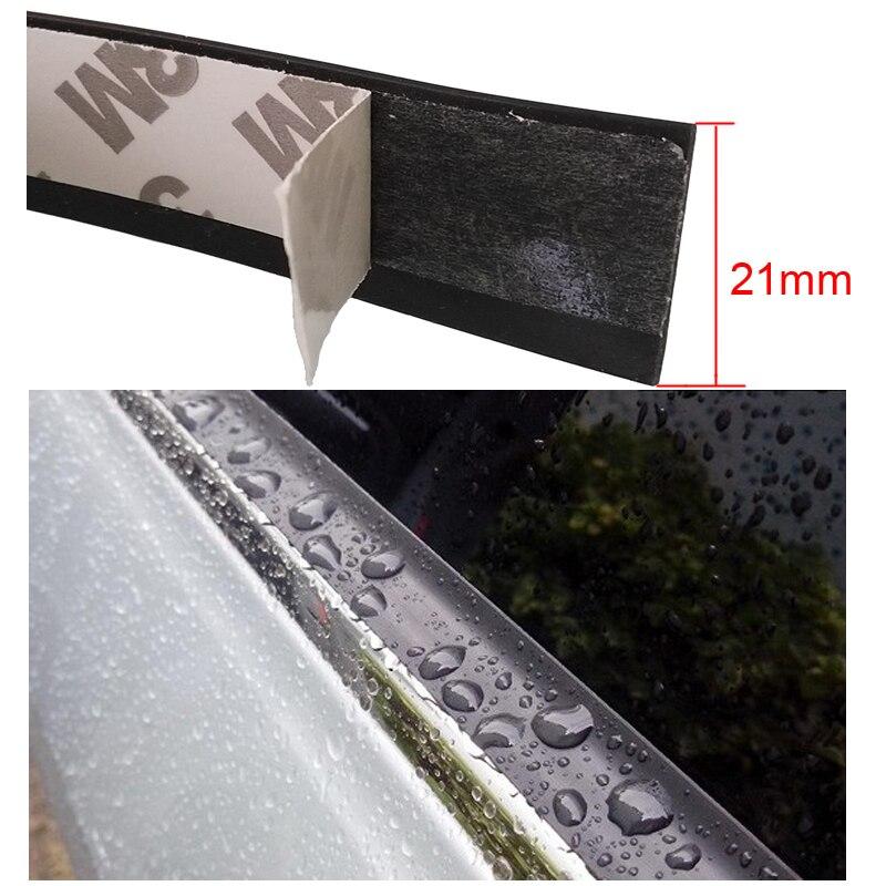 4meter Car Door Window Seal for Window Glass. Glass Door Seal Reviews   Online Shopping Glass Door Seal Reviews