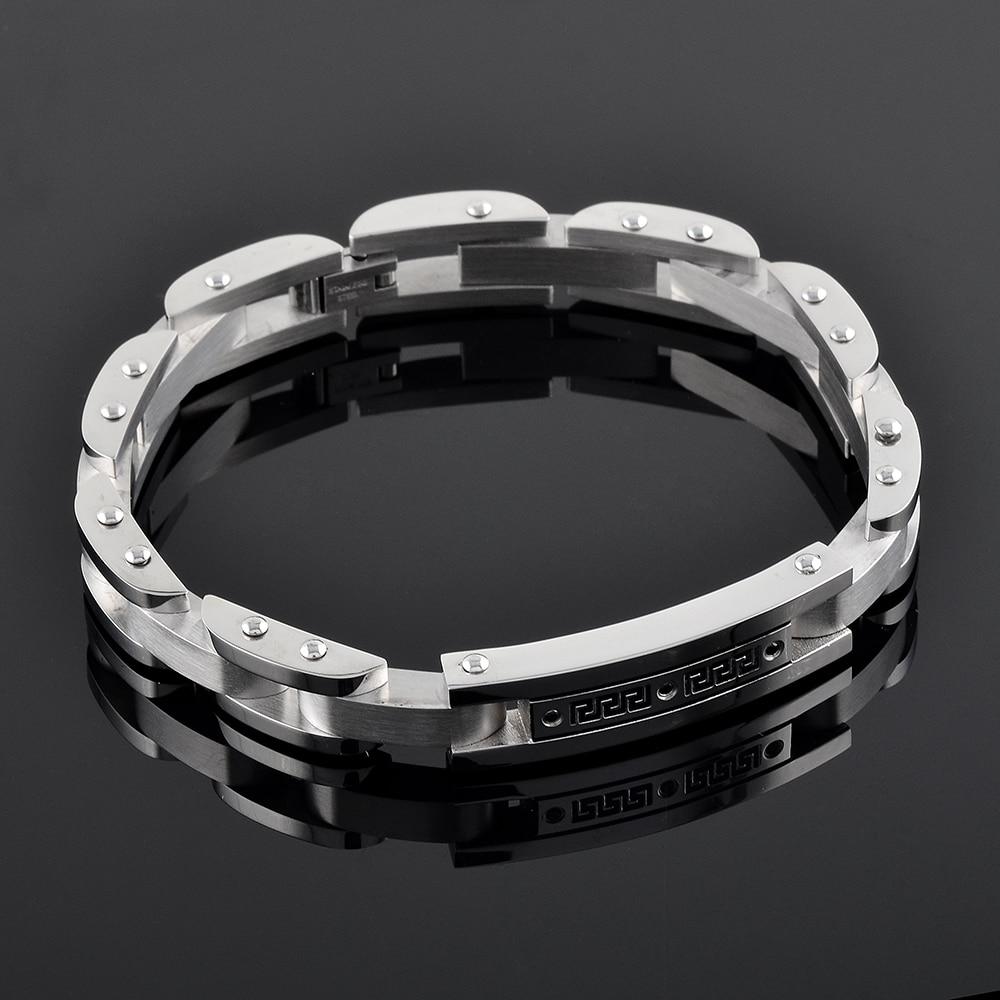 IJB5086 Free Funnel! Men Women Accessories Jewelry Stainless Steel Watch Bangle Cremation Ash Bracelet Urn Keepsake Cheap Price