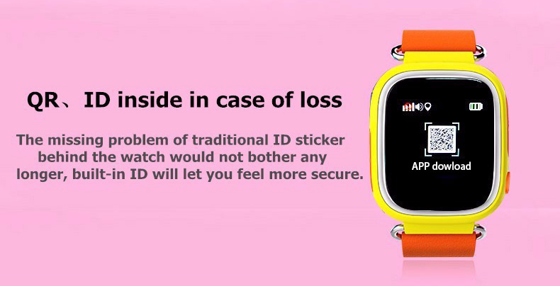 GPS Q90 Smart Watch Touch Clocks WIFI Location Children Baby SOS Call Finder Track gps Kid Safe Anti-Lost Monitor Device PK Q730 (13)