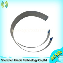 DX7 Printhead 34pin, 40cm Data Cable for Eco-solvent Inkjet Printers Bifurcation Empty one printer parts allwin e 160 e 180 eco solvent printer 20pin data cable
