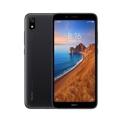 """Xiaomi Redmi 7A 7 A 32GB ROM 2GB RAM 5.45 """"Snapdargon 439 octa core telefon komórkowy 4000mAh bateria 13MP aparat Smartphone 3"""