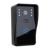 Negro ENNIO Videoportero Timbre WiFi Cámara Impermeable Cámara de Vídeo Portero Automático de Vídeo Remoto Remoto Red de Construcción de Viviendas