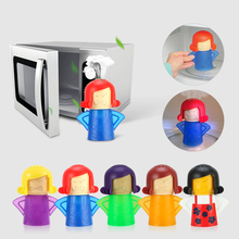 5 Style Angry Mama Microwave Easily Cleans Kitchen Gadget