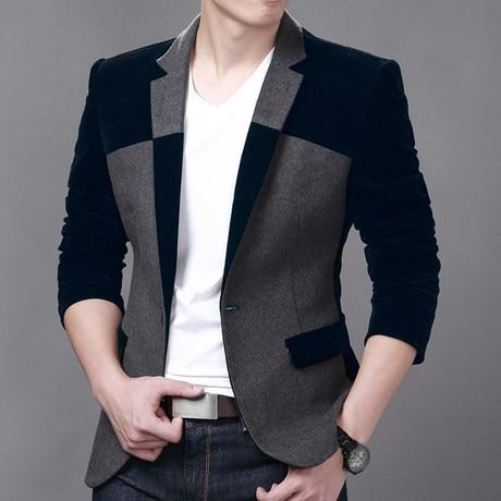 Online Get Cheap Velvet Blazers for Men -Aliexpress.com | Alibaba ...