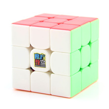 Moyu MF3RS2 3x3x3 5.6cm Colors Neo Cube Science And Education Competition Blind Twist cube student decompres Cubo кубик рубика
