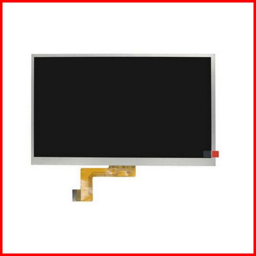 LCD Display Matrix 10.1 inch Supra M12CG 3G TABLET inner Screen Panel Lens Module replacement - China Sunny Girls Electronic CO.,LTD store