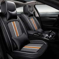car seat cover auto seat protector mat for dodge durango great wall c30 haval h3 hover h5 wingle h2 h6 h7 h8 h9 car accessories