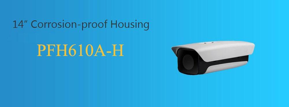 DAHUA 14'' Corrosion-proof Housing PFH610A-H