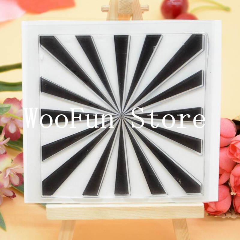 CS1828 Scrapbook DIY Photo Album Cards Transparent Acrylic Silicone Rubber Clear Stamps Sheet  10X10cm Sunset Background 2016 new scrapbook diy photo album cards transparent acrylic silicone rubber clear stamps sheet enjoy