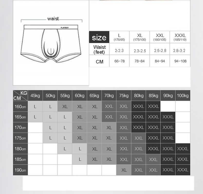 2019 Homens Cueca Boxer Natureza Algodão Homem Shorts Boxer Curto Sólido Flexível Pure calças Cor Masculinos