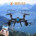 Mjx originais X500 6-Axis Gyro sem cabeça de chave voltar RC Quadcopter RTF 2.4 GHz RC modos swicth ( modo1 e modo2 )
