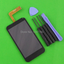 For HTC Verizon Incredible S G11 LCD Display Touch Screen Digitizer Assembly Replacement free tools