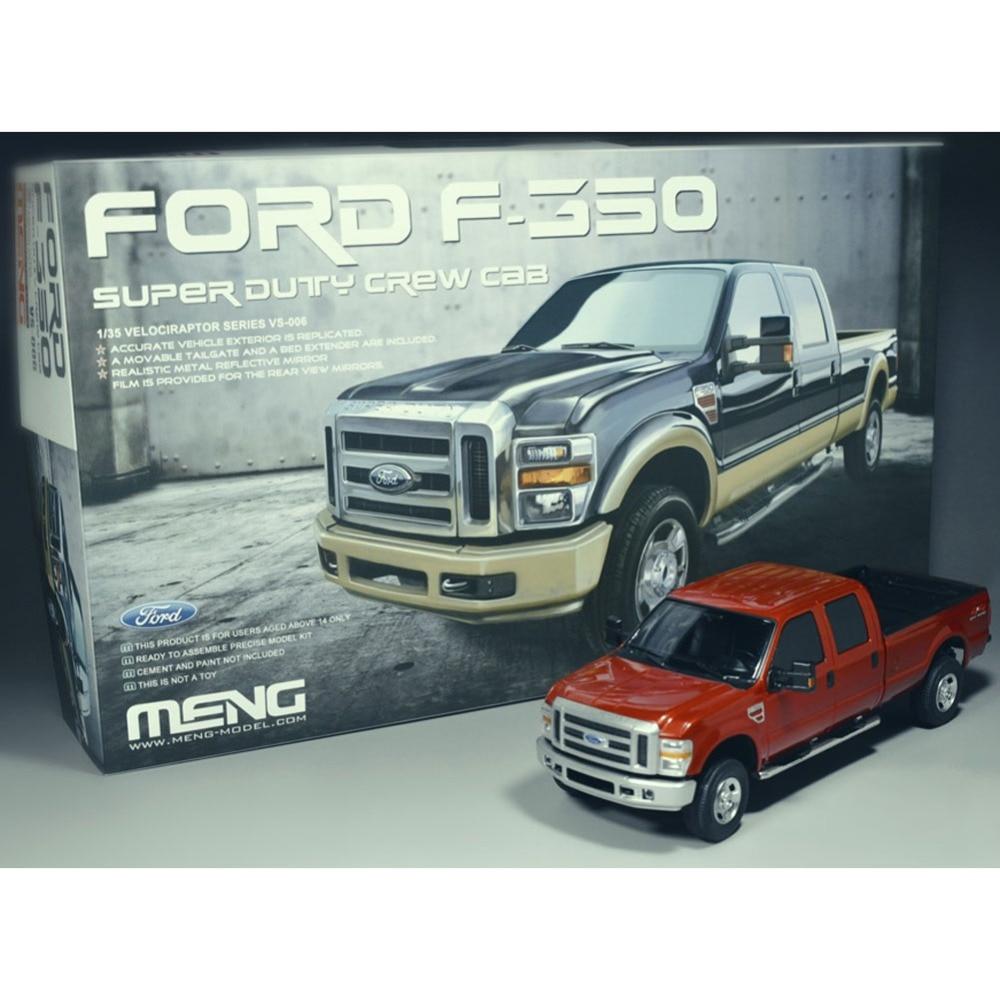 meng 1/35 ford f-350에 대한 이미지 검색결과