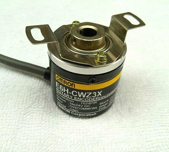 2000p/R-Encoder Omron/2000-Line For Rotating Hollow-Encoder/incremental-Encoder E6H-CWZ6C